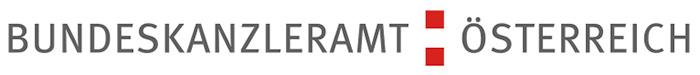 Logo Bunderskanzleramt
